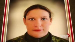Circumstances surrounding soldier's death kept secret
