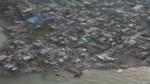 Hurricane Matthew death toll nears 900 in Haiti
