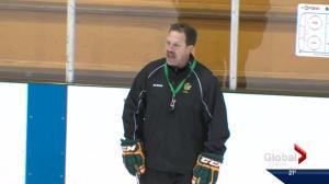 Edmonton Oilers hire Ian Herbers as assistant coach