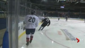 Lethbridge Hurricanes less than a month away from opening up the season