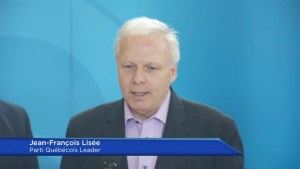 Lisée on Trump and the economy