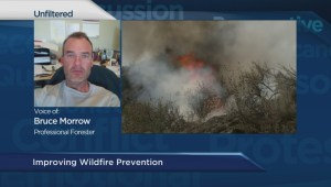 Improving wildfire prevention