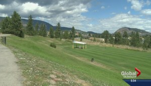 Upgrades coming to West Kelowna's Memorial Park