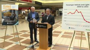MPI VP talks about the rise of auto thefts in Winnipeg with the use of vehicle keys