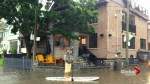 Heavy Rain: Toronto fears flooding