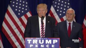 Donald Trump slams Ted Cruz over lack of endorsement: He just ruined his political career