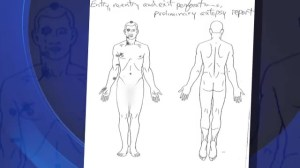 Private autopsy on Michael Brown shows he was shot 6 times