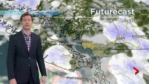 BC Evening Weather Forecast: Mar 4