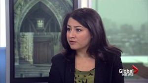 Monsef won't guarantee a new electoral system by 2019