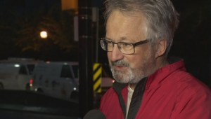 City councillor Geoff Meggs on viaduct removal plan