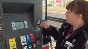 Southern Albertans are hoarding fuel