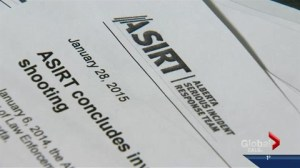 Questions being raised over ASIRT impartiality