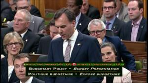 Federal budget makes dedicated outreach to women