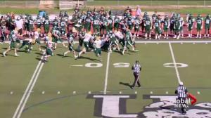 Saskatchewan Huskies uses tune-up game to eye roster depth