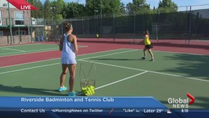 Saskatoon Futures tennis competition