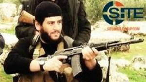 ISIS spokesman Abu Muhammad al-Adnani killed in Syria