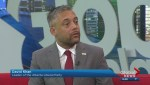 David Khan discusses his new role as leader of the Alberta Liberal Party