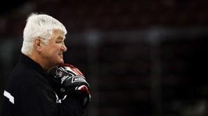 Legendary NHL coach Pat Quinn dies