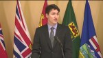 Trudeau says no easy fix for Canadian mental health issues, cites mother's struggles
