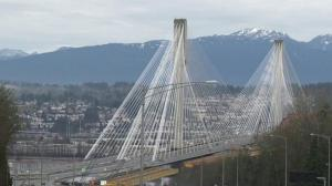 Will eliminating bridge tolls threaten B.C.'s credit rating?