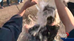 How the ALS Ice Bucket Challenge is helping