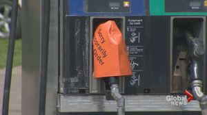 Alma's only gas station runs out of fuel on long weekend