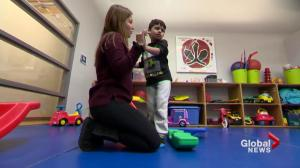 Quebec government invests $29M in autism services
