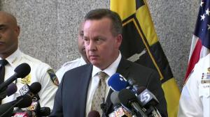 Deputy police commissioner says 'we're going to get this right' on Freddie Gray investigation