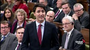 NDP MP to Trudeau: will Liberals denounce Trump's immigration policies?