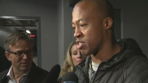 Ottawa Redblacks quarterback Henry Burris says team will be dialed in come game day