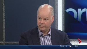 Legislature preview with Jamie Baillie