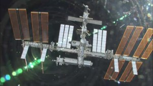 International Space Station celebrates 15 years