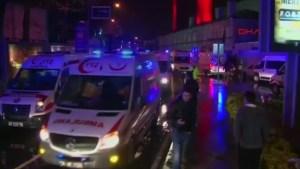 U.S. forces kill Islamic State militant linked to Turkey nightclub attack