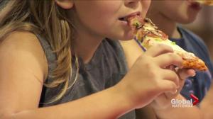 We know in order to learn effectively, you need to eat a healthy diet. But a new Canadian study finds that when it comes to nutrition during the school day, our kids are getting a failing grade. Allison Vuchnich reports.