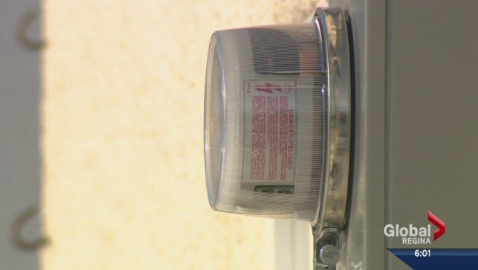 how to get a smart meter removed