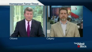 Assessing the terrorism threat at home
