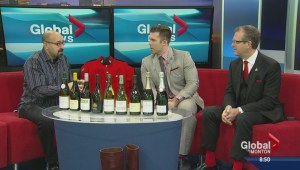 Talking Chardonnay with Edmonton wine guy Gurvinder Bhatia