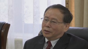North Korean official reacts to U.S. sanctioning Kim Jong Un