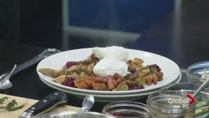 The Belgard Kitchen: Turkey hash