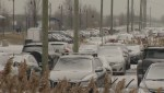 Vaudreuil train parking problems persist