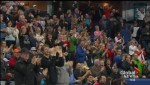 Gotta See It: Amazing child drummer at the Brier