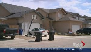 Saskatoon housing prices flat