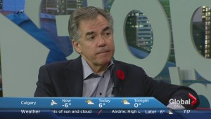 Jim Prentice on the PCs sweeping the byelection