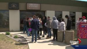 Fort McMurray wildfire recovery effort needs workers