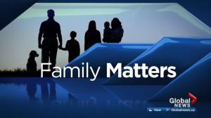Family Matters: April 30