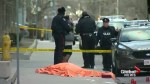 Two people dead in one day after two separate shootings in Toronto
