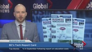 BIV: B.C.'s tech report card
