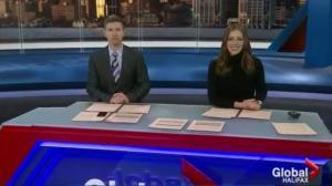Global News Morning: Jan 9