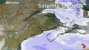 Global News Morning Forecast: Feb 10