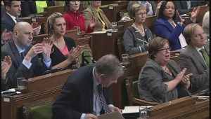 More questions about Canada's anti-ISIS mission in House of Commons